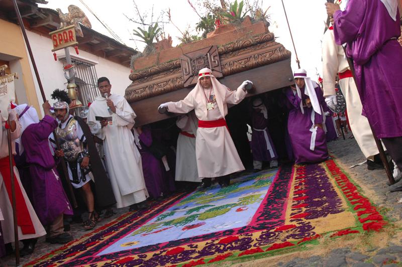 15 SPOR Priest & Carriers