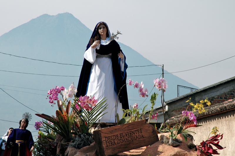 09 Virgin & Volcano