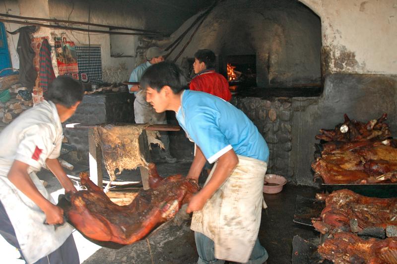 04 Roasting Pork VDC