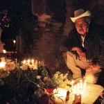 Mexico Xoxocotlan Man