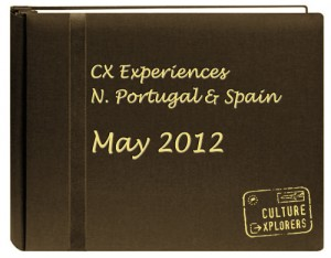 CX Experience Northern Spain and Portugal May 2012