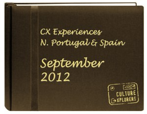 CX Experience Journal Portugal September 2012
