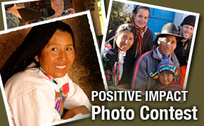 CXF Positive Impact Photo Contest