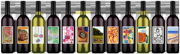 CXF wine